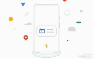 Google Pixel无线充电支架 | 可扩展手机使用场景