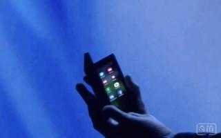 传三星手机施压三星显示器:可弯曲屏暂不卖华为