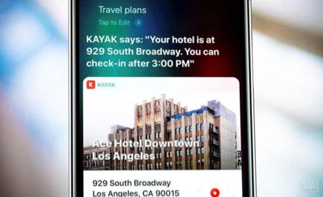 苹果提升Siri抗衡亚马逊Alexa 兼容智能家居应用程序
